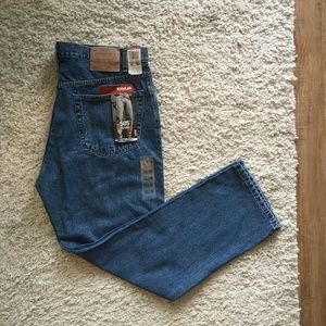 NWT Levi's 505 Regular Fit Men's Jeans - W40xL30